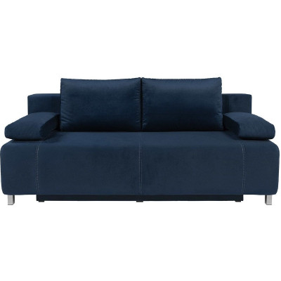Sofa Kinga III Kronos 9 Blue